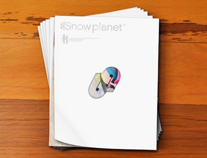 Snow Planet (Barcelona – Espanha)