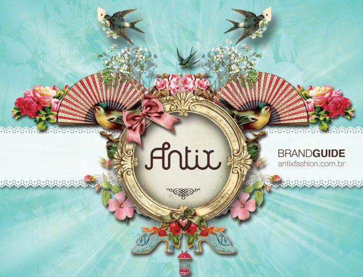 Antix – Brand Guide